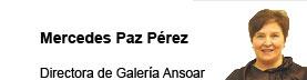 Mercedes Paz Pérez