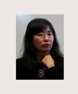 Xuhva Zhan (Silvia)